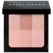 Bobbi Brown Brightening Brick Powder - Pink