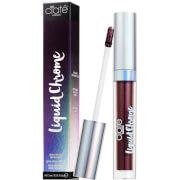 Ciaté London Liquid Chrome Lipstick − Eclipse