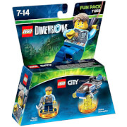 LEGO Dimensions: Fun Pack Lego City (71266)