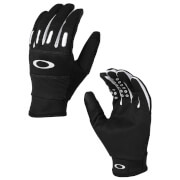 Oakley Men's Factory 2.0 Cycling Gloves - Black