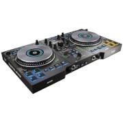 Hercules DJ Control Jogvision Mixer - Black