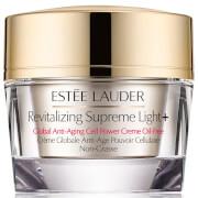 Crème Globale Anti-Âge Pouvoir Cellulaire Non-Grasse Revitalizing Supreme Light+ Estée Lauder 50ml