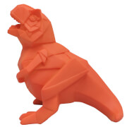 Dinosaur LED Light - Orange