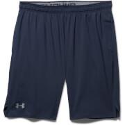 Under Armour Men's Qualifier 9 Inch Woven Shorts - Navy