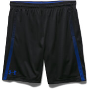 Under Armour Men's Tech Mesh Shorts - Black/Blue