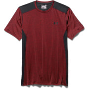 Under Armour Men's Raid T-Shirt - Red