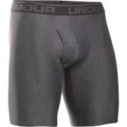 Under Armour Men's Original Series 9 Inch Boxerjock - Dark Grey