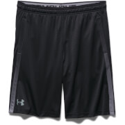 Under Armour Men's Tech Mesh Shorts - Black/Grey