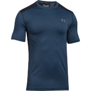 Under Armour Men's Raid T-Shirt - Blue/Black