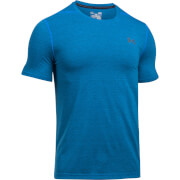 Under Armour Men's Threadborne Fitted 3C T-Shirt - Blue