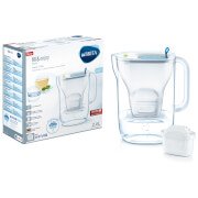 BRITA Maxtra+ Style Cool Water Filter Jug - Blue