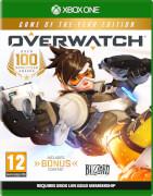 Overwatch - GOTY Edition