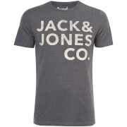 Jack & Jones Originals Men's Inner T-Shirt - Asphalt