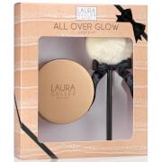 Laura Geller New York All Over Glow Kit - US (Worth $60)