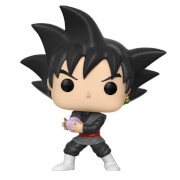 Dragon Ball Super Goku Black Pop! Vinyl Figur