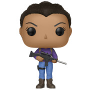 The Walking Dead Sasha Pop! Vinyl Figur