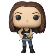 Buffy the Vampire Slayer Faith Funko Pop! Figuur
