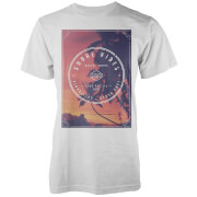 Camiseta Native Shore Sunset Shore - Hombre - Blanco