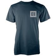 Native Shore Männer LAX 1989 T-Shirt - Navy