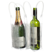 Mixology Champagne and Wine Chillbag (Set of 2)