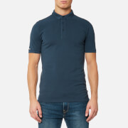 Superdry Men's Classic City Polo Shirt - Grenadier Grey