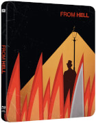 From Hell - Zavvi Exclusive Limited Edition Steelbook