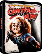 Chucky: Die Mörderpuppe – Zavvi UK Exklusives Limited Edition Steelbook