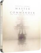 Master & Commander : de l'autre côté du monde - Exclusivité Zavvi - Steelbook Édition Limitée