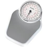 Salter Academy Mechanical Bathroom Scale - White