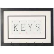 Vintage Playing Cards Keys Key Hook