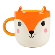 Sass & Belle Kawaii Friends Mug - Fox