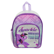 Mochila My Little Pony - Morado