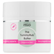 Mama Mio Fragrance Free Tummy Rub Butter