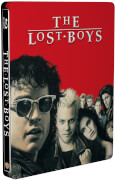 The Lost Boys - Zavvi UK Exklusives Limited Edition Steelbook