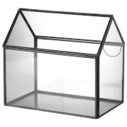 Parlane Glass House Terrarium (18 x 13cm)