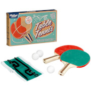 Ridley's Table Tennis