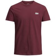 Jack & Jones Originals New Lights T-Shirt - Cordovan
