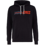 Jack & Jones Core Men's Linn Hoody - Black