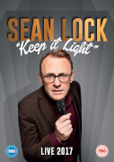 Sean Lock - Keep It Light - Live