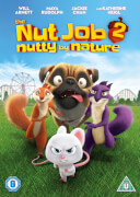 The Nut Job 2: Nutty By Nature (Includes Digital Download)