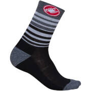 Castelli Women's Righina 13 Socks - Black