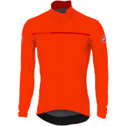 Castelli Perfetto Jacket - Orange