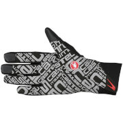 Castelli Scalda Elite Gloves - Black