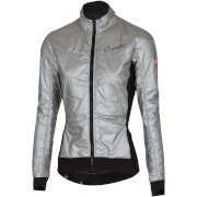 Castelli Women's Puffy 2 Jacket - Silver