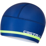 Castelli Arrivo 2 Thermo Skully - Ceramic Blue