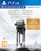 Star Wars Battlefront Ultimate Édition