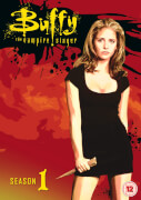 Buffy The Vampire Slayer - Season 1