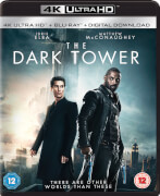 The Dark Tower - 4K Ultra HD