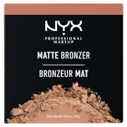 NYX Professional Makeup Matte Bronzer (Various Shades)