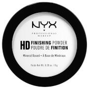 NYX Professional Makeup High Definition Finishing Powder (Various Shades)